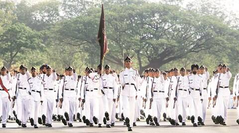 NDA, cadets, nda cadets, nda result, indian army, nda topper, indian express news, pune, pune news