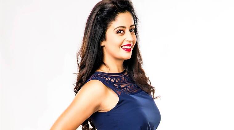 Nehha Pendse, Sanjana, May I come in Madam, Nehha Pendse marriage, Entertainment news