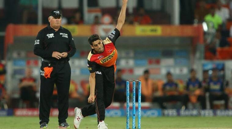 ipl 2017, ipl, ashish nehra, nehra, nehra ipl, indian premier league, sunrisers hyderabad, srh, srh ipl, srh vs mi, ipl news, cricket news, cricket, indian express
