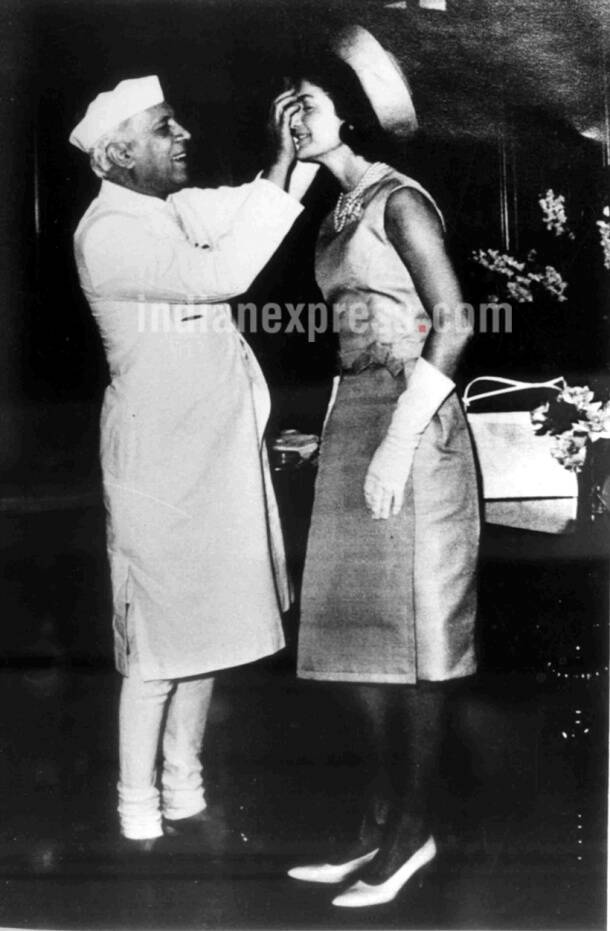 jawaharlal nehru, nehru, nehru gandhi, nehru first prime minister, nehru gandhi photos, nehru edwina photos, nehru indira gandhi photos, nehru mountbattten photos, nehru rare photos, nehru death anniversary, jawaharlal nehru rare pics, india news, nehru historic photos, nehru news, latest news
