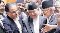 Behind Dahal volte face, likely deal and unease about India