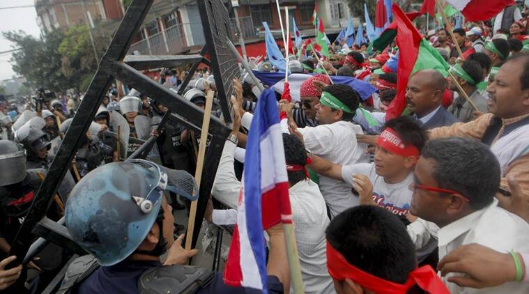 Nepal Protest 759