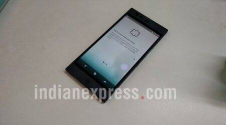 Nextbit Robin, Nextbit Robin Review, Nextbit Robin specs, Nextbit Robin price, Nextbit, Nextbit Robin India launch, Nextbit Robin India sale, Nextbit Robin India availability, mobiles, smartphones, Android, tech news, technology