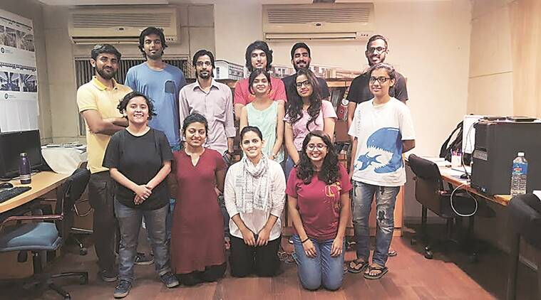 NID Ahmedabad students have designs on trains | The Indian Express