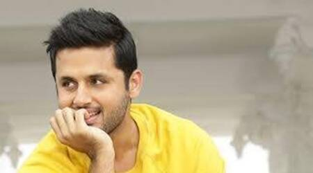 Audiences will see my new avatar in A…Aa:Nithiin
