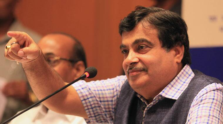 Nitin Gadkari, Gadkari, Road and Transport, Road and Transport minister, Road and Transport minister Nitin Gadkari, Road accident, road rules, driving, driving rules, Helmet Law, Helmet, Road Transport and Highways, road safety, road safety in India, indian express editorials