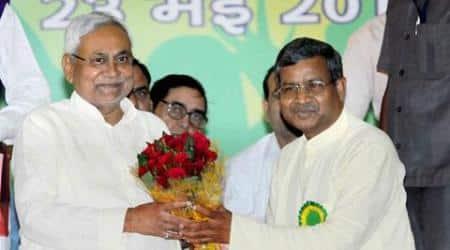 babulal marandi, bjp jharkhand, cm raghubar das, rajya sabha polls, rs polls, bjp, india news
