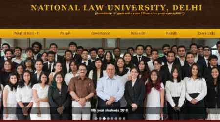 AILET 2016: Results declared@nludelhi.ac.in