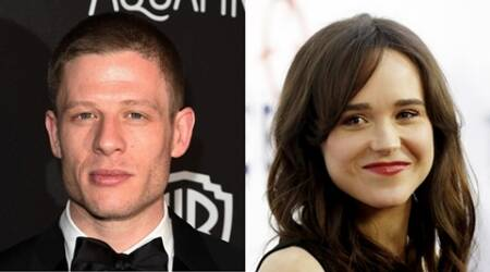 James Norton joins 'Flatliners' remake with Ellen Page