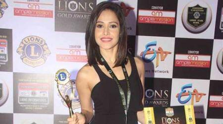 Comedy genre usually meant for heroes: Nushrat Bharucha
