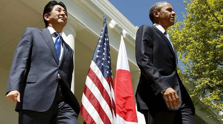 barack obama, donald trump, japan, obama japan visit, obama hiroshima visit, trump japan nuclear power, hiroshima nuclear attack, hiroshima nagasaki, wwII nuclear attack, US japan nuclear attack, Obama hiroshima attack, japan news, usa news, world news, latest news