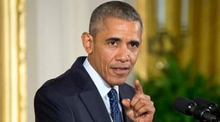 Indian-origin democrat wins President Obama'sendorsement