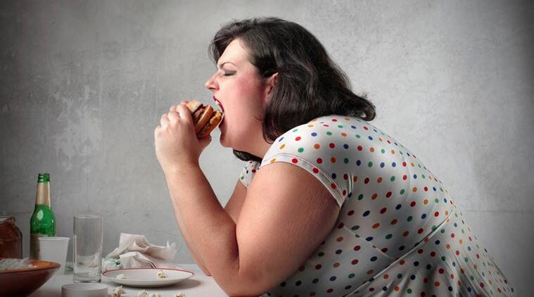 Fast food restaurants, not linked to obesity, health news, Indian express news