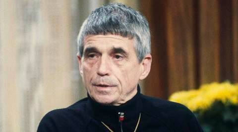 Daniel Berrigan, political acitivist Berrigan, anti-Vietnam protester, Catholic priest, Daniel Berrigan obituary, berrigan obituary, United States, world news,