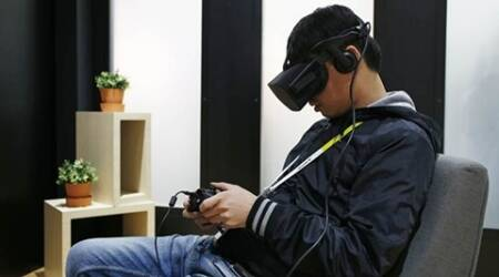 Virtual reality is the new fad, but will it turn profitable?
