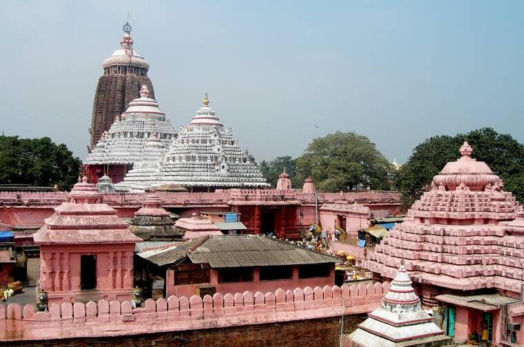 odisha travel_Jagannath Temple_759