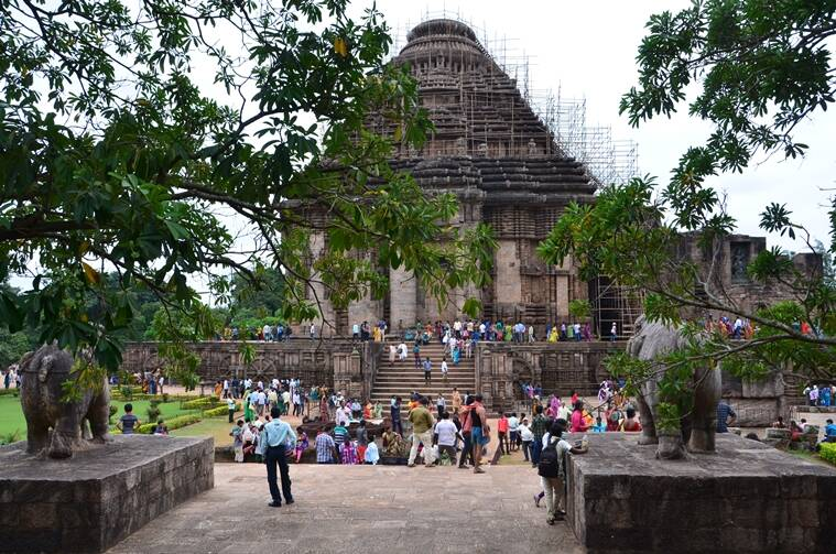 odisha travel_Sun Temple Konark_759