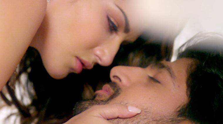 One Night Stand, Sunny Leone, One Night Stand movie review, One Night Stand review