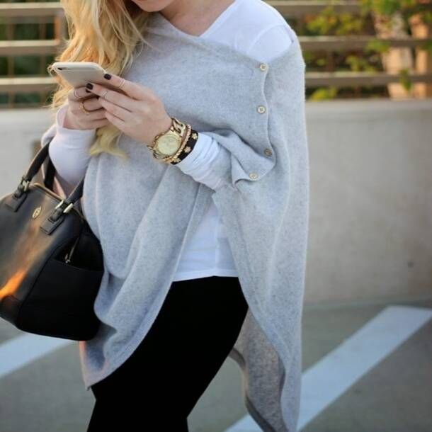 fashion trends, kinds of capes, fashion finder