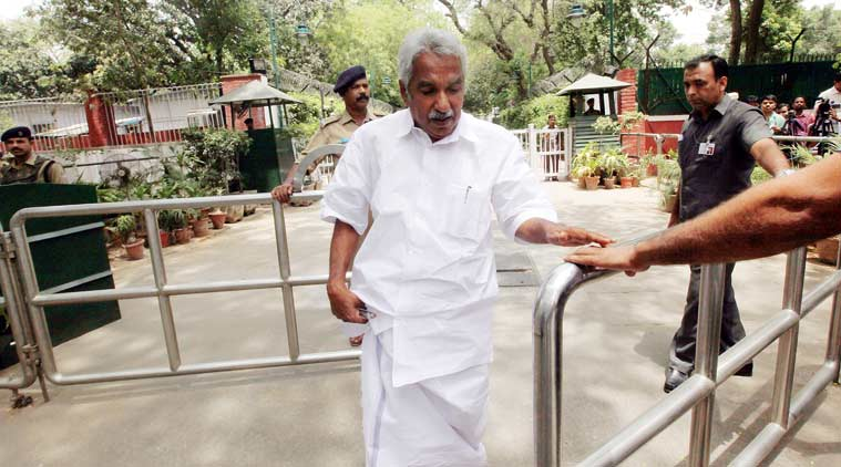Kerala solar scam, solar scam in Kerala, solar scam-Kerala, Oommen Chandy-Kerala solar scam, Oommen Chandy-judicial commission, India news, Indian Express