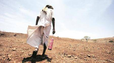 Maharashtra water crisis drags 'Open Defecation Free' villages back to fields