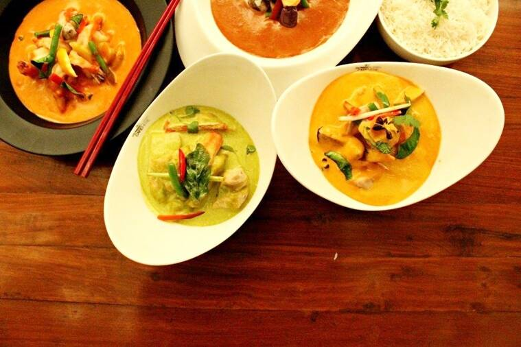 Sichuan House in Mumbai hosts the curries of Asia festival this weekend.