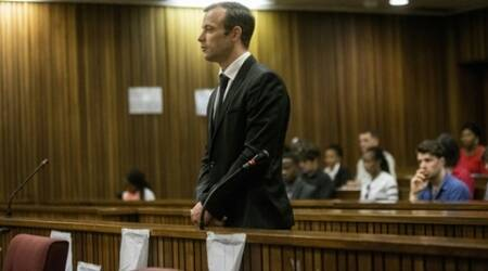 Oscar Pistorius movie in works for Cannes