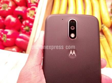 how to change charging port on moto g4 plus