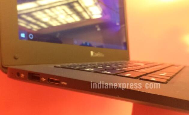 iBall, iBall CompBook Excelance, iBall Windows 10 PC, iBall CompBook Excelance specs, iBall CompBook, iBall, iBall Windows 10, iBall CompBook, Exemplaire, iBall cheap laptop, laptop for less than Rs 10k, cheapest laptops India, budget laptop, CompBook specs, iBall CompBook specs, technology, technology news