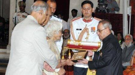 Your right to know: Many Padma award winners not from list ofnominees