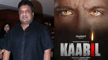 Sanjay Gupta shoots 'first action' sequence for 'Kaabil'