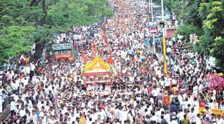 For smooth movement: Pune District collector orders clearance of encroachments for palkhi procession