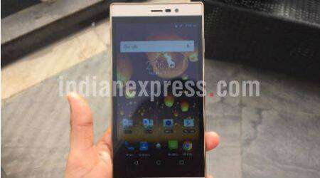 Panasonic, Panasonic eluga a2, Eluga A2, 4000 mah, Panasonic eluga a2 price, Panasonic eluga a2 specs, Panasonic eluga a2 features, Panasonic eluga a2 launch, Panasonic smartphones, smartphones, budget smatrphone, Android, technology, technology news