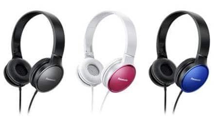 Panasonic, Panasonic RP-HF300 headphone, Panasonic RP-HF300 headphone price, Panasonic RP-HF300 headphone specs, Panasonic RP-HF300 headphone features, gadgets, technology, technology news