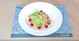 How To Make Raw Papaya & Banana Blossom Salad