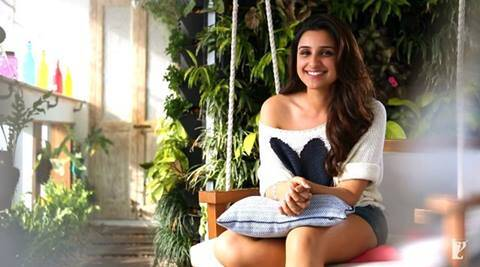 What kept Parineeti Chopra awake for 24  hours?
