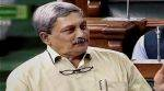 Efforts were made by previous UPA govt to favour AgustaWestland: Parrikar in Lok Sabha