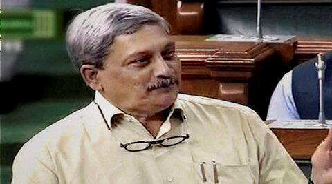 IAF An-32, Missing aircraft, missing IAF An-32, latest news, india news, defence minister manohar parrikar, manohar parrikar