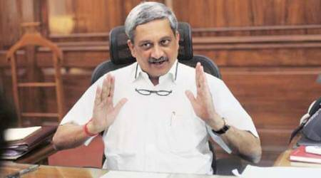 uri, uri terror attack, uri martyrs, uri defence minister, manohar parrikar, parrikar on uri attack, defence minister on uri attack, uri attack indian army, kashmir terror attack, india news, latest news, indian express news