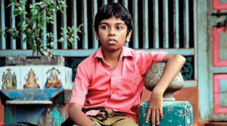 """Avinash Arun says he first spotted Parth Bhalerao, who played the lead in his directorial debut """"Killa"""", while working as a cinematographer on another Marathi film, """"Vees Mhanje Vees""""."""