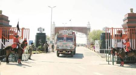 Patriot Economy: Thriving businesses at Attari-Wagah border
