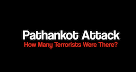 Pathankot Attack: Indian Express' Investigation
