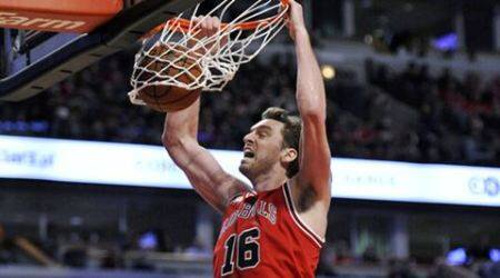 Gasol considering skipping Rio Olympics due to Zika