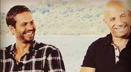 Vin Diesel remembers Paul Walker while shooting Fast8