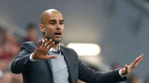 We played better than Atletico Madrid but are still eliminated, says  Bayern Munich boss Pep Guardiola