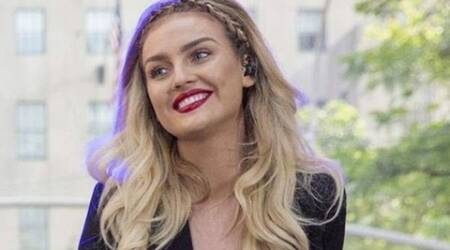 Perrie Edwards, Perrie Edwards crush, Perrie Edwards news, Perrie Edwards songs, entertainment news