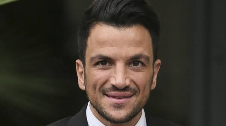 Peter andre, Junior, Peter andre son, peter andre son acting, Katie Price, Katie Price son, Loose Women, Mysterious Girl, Entertainment news