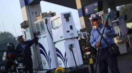 Oil minister downplays cut in excise duty on petrol, diesel