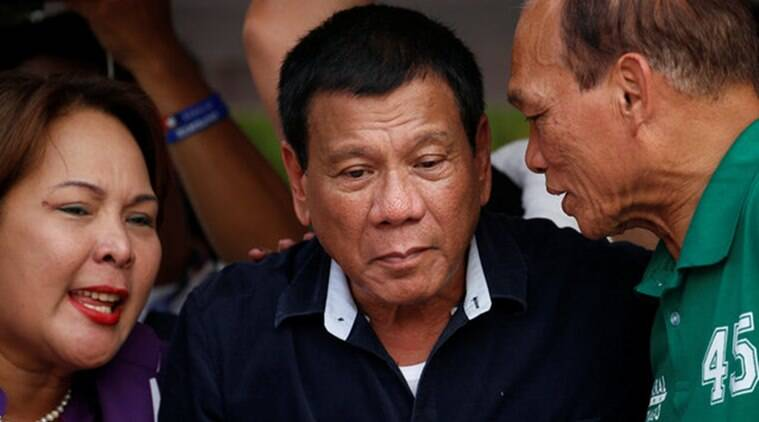 Rodrigo Duterte, Philippines, Philippines president elect, Philippines crime, Rodrigo Duterte drug dealers, drug dealers in Philippines, world news