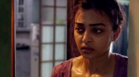 phobia movie review, phobia review, phobia, phobia film review, phobia star rating, phobia rating, phobia stars, phobia cast, phobia release, radhika apte phobia, Radhika Apte, Satyadeep Mishra, Ankur Vikal, Yashaswini Dayama, film review